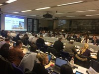 ROUTES Representation at EU Action Plan Against Wildlife Trafficking Anniversary Event