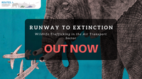 Runway to Extinction: Airports and Airlines in Every Region of the World Can Assist with Fighting Wildlife Trafficking