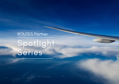 New spotlight video series: meet the aviation companies striving to protect wildlife from trafficking