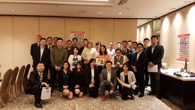 USAID ROUTES, Airports Council International, and Hong Kong International Airport train air transport staff to detect and report wildlife trafficking