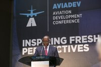 USAID ROUTES Partnership to present at AviaDev Africa